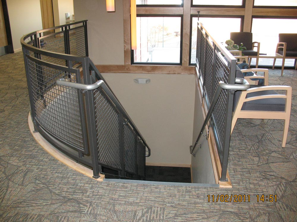 Interior Railing Systems