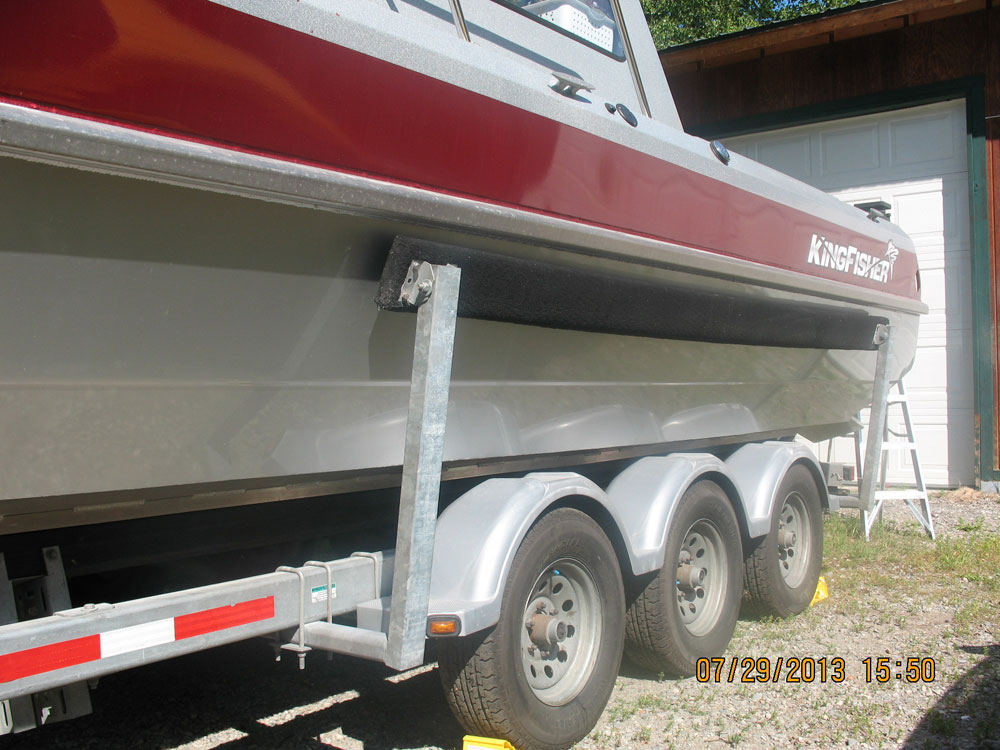 Boat Insurance Repairs and Estimates | Greatland Welding and