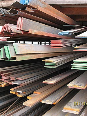 Steel Stock and Aluminum Supplies Alaska