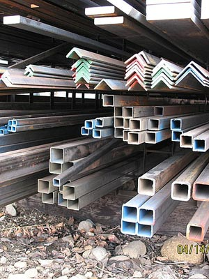 Alaska Steel and Aluminum Supplies