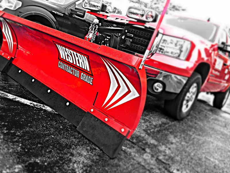 Alaska Western Snow Plow Dealer